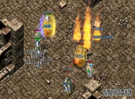 浅谈让玩家热血沸腾和值得深入探索研究的地图